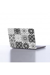 Sticker decorativ pentru laptop Sticky 837EVL1143 Multicolor