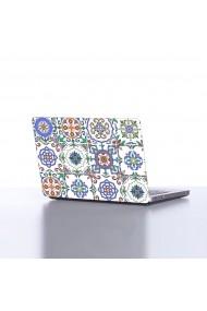Sticker decorativ pentru laptop Sticky 837EVL1146 Multicolor