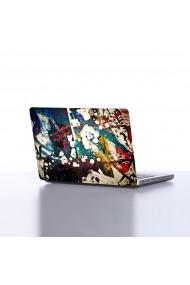 Sticker decorativ pentru laptop Sticky 837EVL1120 Multicolor