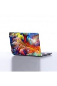 Sticker decorativ pentru laptop Sticky 837EVL1123 Multicolor
