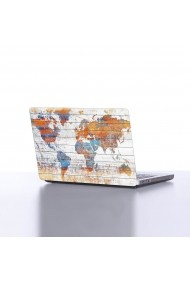 Sticker decorativ pentru laptop Sticky 837EVL1135 Multicolor