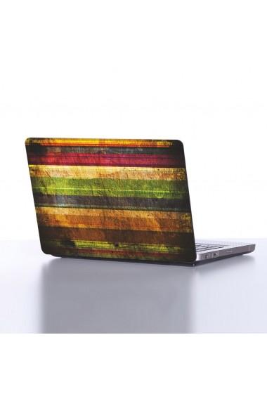 Sticker decorativ pentru laptop Sticky 837EVL1155 Multicolor