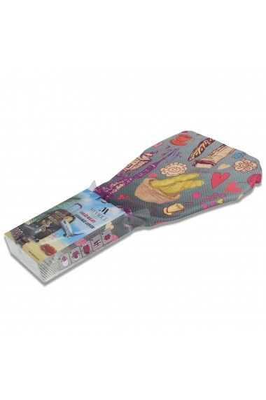 Husa troler Myvalice 853MYV5502 multicolor