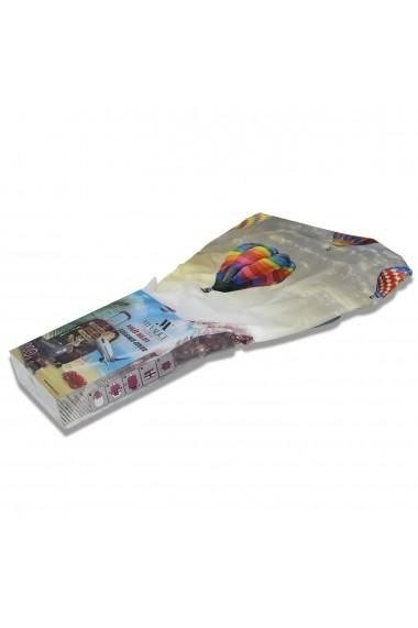 Husa troler Myvalice 853MYV5508 multicolor