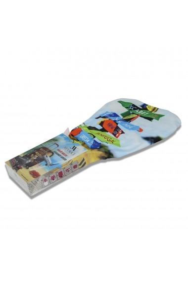 Husa troler Myvalice 853MYV5522 multicolor