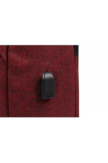 Geanta 853MYV0560 Myvalice Rosu