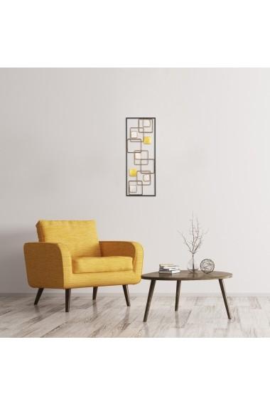 Accesoriu decorativ din metal Tanelorn 891TNL1839 multicolor