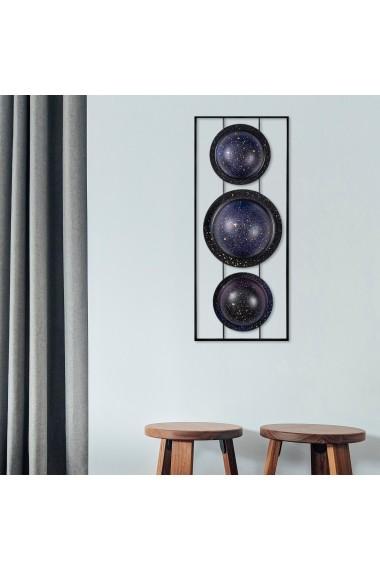 Accesoriu decorativ din metal Tanelorn 891TNL1788 multicolor