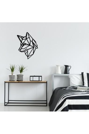 Accesoriu decorativ din metal Tanelorn 891TNL1767 negru