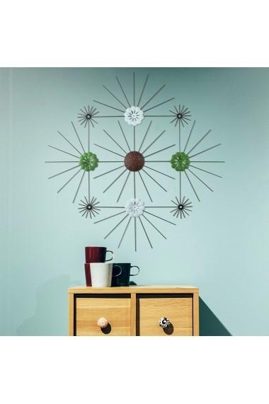 Accesoriu decorativ din metal Tanelorn 891TNL1801 multicolor