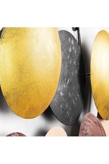 Accesoriu decorativ din metal Tanelorn 891TNL1808 multicolor