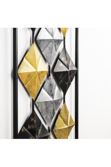 Accesoriu decorativ din metal Tanelorn 891TNL1812 multicolor
