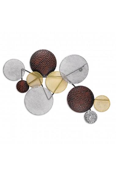 Accesoriu decorativ din metal Tanelorn 891TNL1786 multicolor