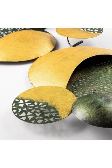 Accesoriu decorativ din metal Tanelorn 891TNL1785 multicolor