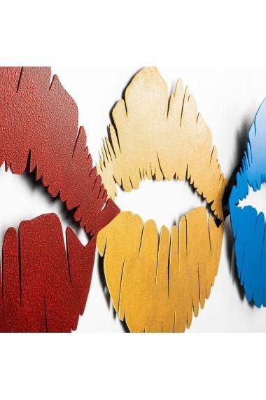 Accesoriu decorativ din metal Tanelorn 891TNL1793 multicolor