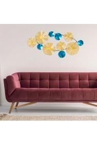 Accesoriu decorativ din metal Tanelorn 891TNL1799 multicolor