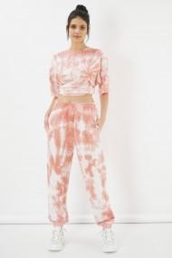 Pantaloni Clementine 580CMT1522 corai