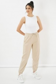 Pantaloni Clementine 580CMT1508 bej