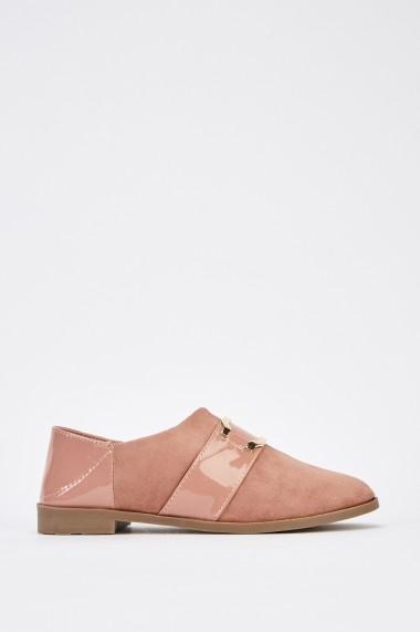 Pantofi 626427-242570 Roz