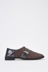 Pantofi 626427-242571 Gri
