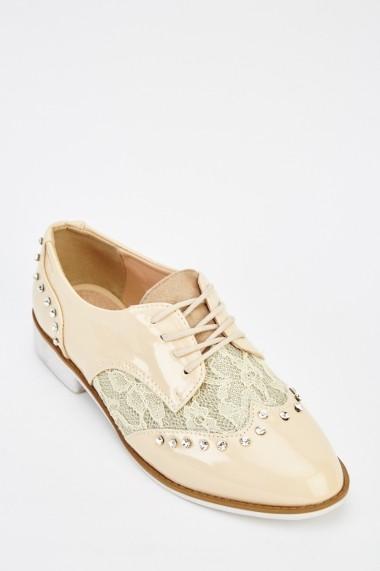 Pantofi 626594-240848 Negru