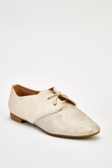 Pantofi 626463-240595 Alb