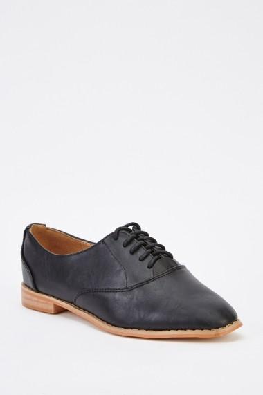 Pantofi 627291-242047 Negru