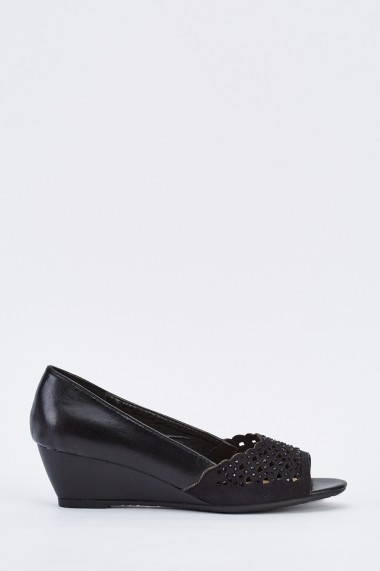 Pantofi 635449-257879 Negru