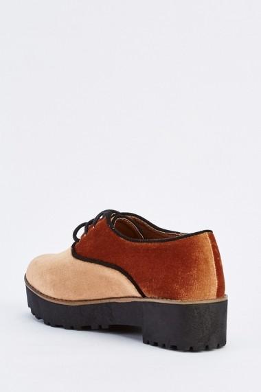 Pantofi 632962-253225 Maro - els