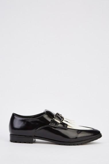 Pantofi 631250-249874 Negru