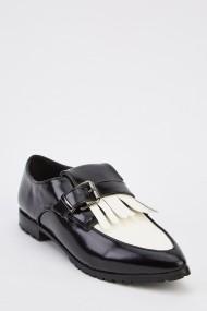 Pantofi 631250-249873 Negru