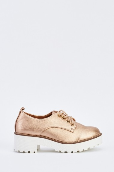 Pantofi 637903-262843 Argintiu