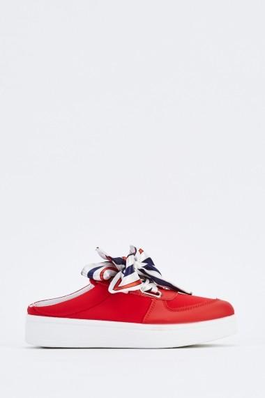Pantofi sport 637024-261047 Alb
