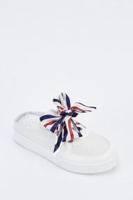 Pantofi sport casual 637024-261047 Alb