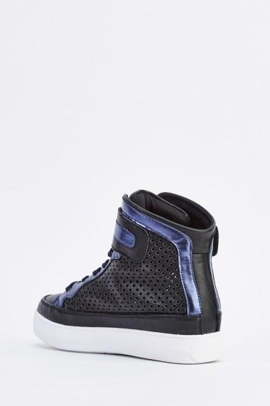 Pantofi sport 634396-255768 Alb