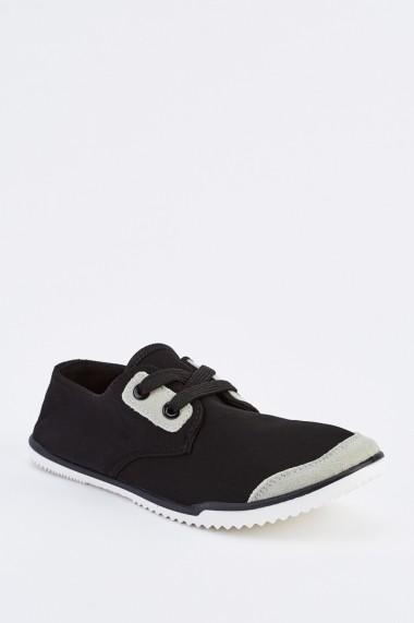 Pantofi sport 632745-252833 Negru