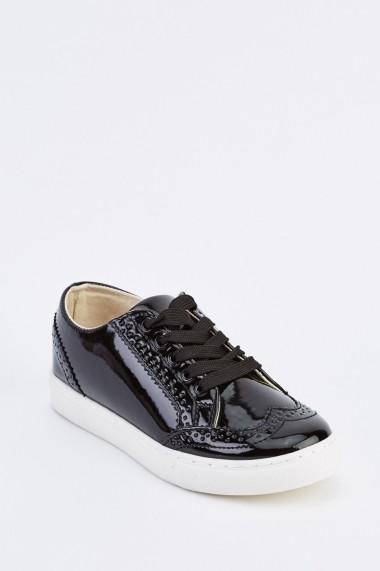 Pantofi sport 632734-252820 Negru