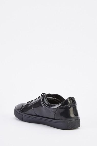 Pantofi sport 638884-264734 Negru