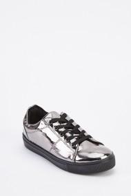 Pantofi sport 638885-264735 Argintiu