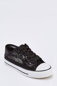 Pantofi sport 636480-259851 Negru