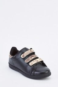 Pantofi sport 635421-257820 Negru