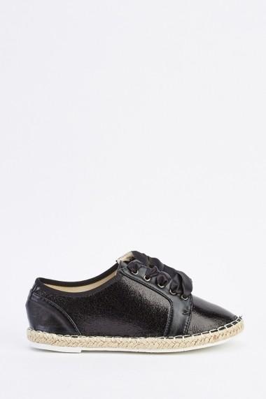 Pantofi 635158-257246 Negru