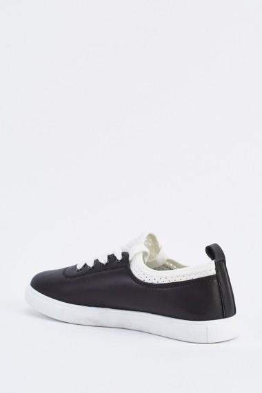 Pantofi sport 632747-252839 Negru
