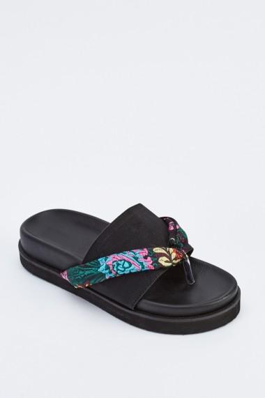 Flip-flops 637036-261071 Multicolor