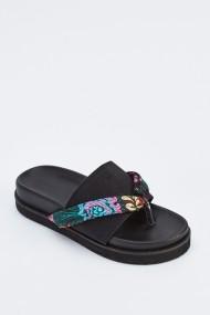 Flip-flops 637036-261070 Multicolor