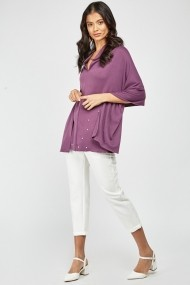 Poncho eOutlet 653391-294011-2137 Mov