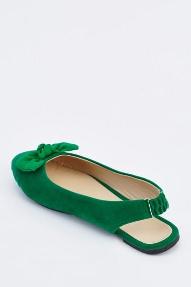 Balerini 633020-253315 Verde