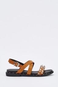 Sandale plate 636719-260359 Maro