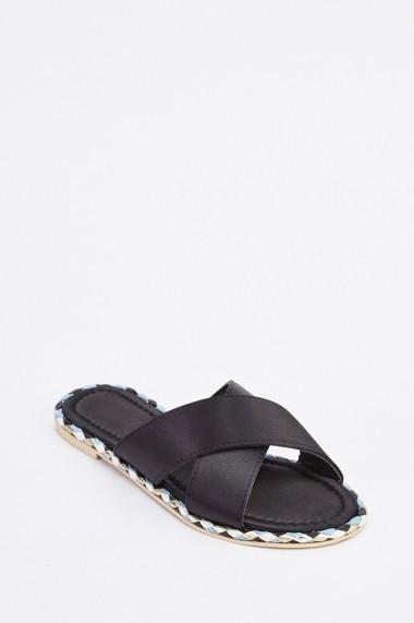 Sandale plate 634984-256941 Bej