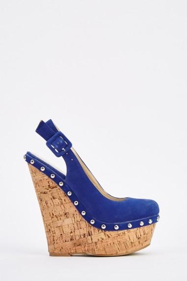 Sandale cu toc 638949-264868 Negru